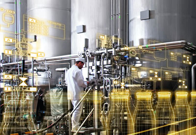 The future of chemical and petrochemical manufacturing